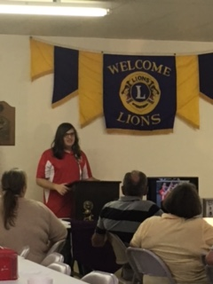 Lions Club Noah